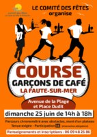 course garçon de café bulletin d'inscription